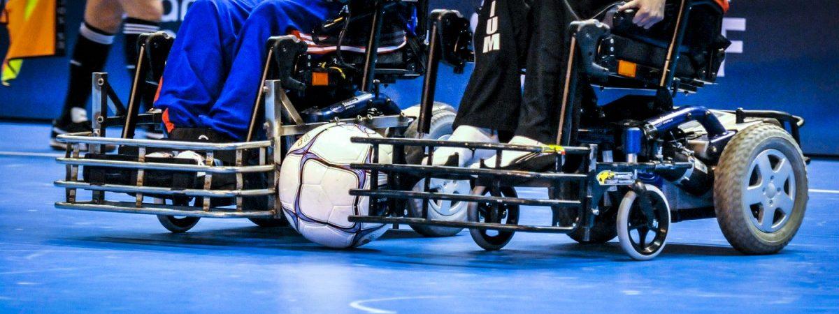 Foot fauteuil lectrique - Fauteuil ballon de foot ...