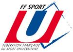 Logo FF Sport Universitaire