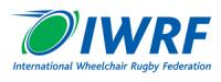 IWRF Logo