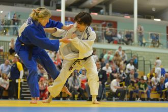 Visually Impaired Judo Grand Prix_20160605_Luc Percival_0167_