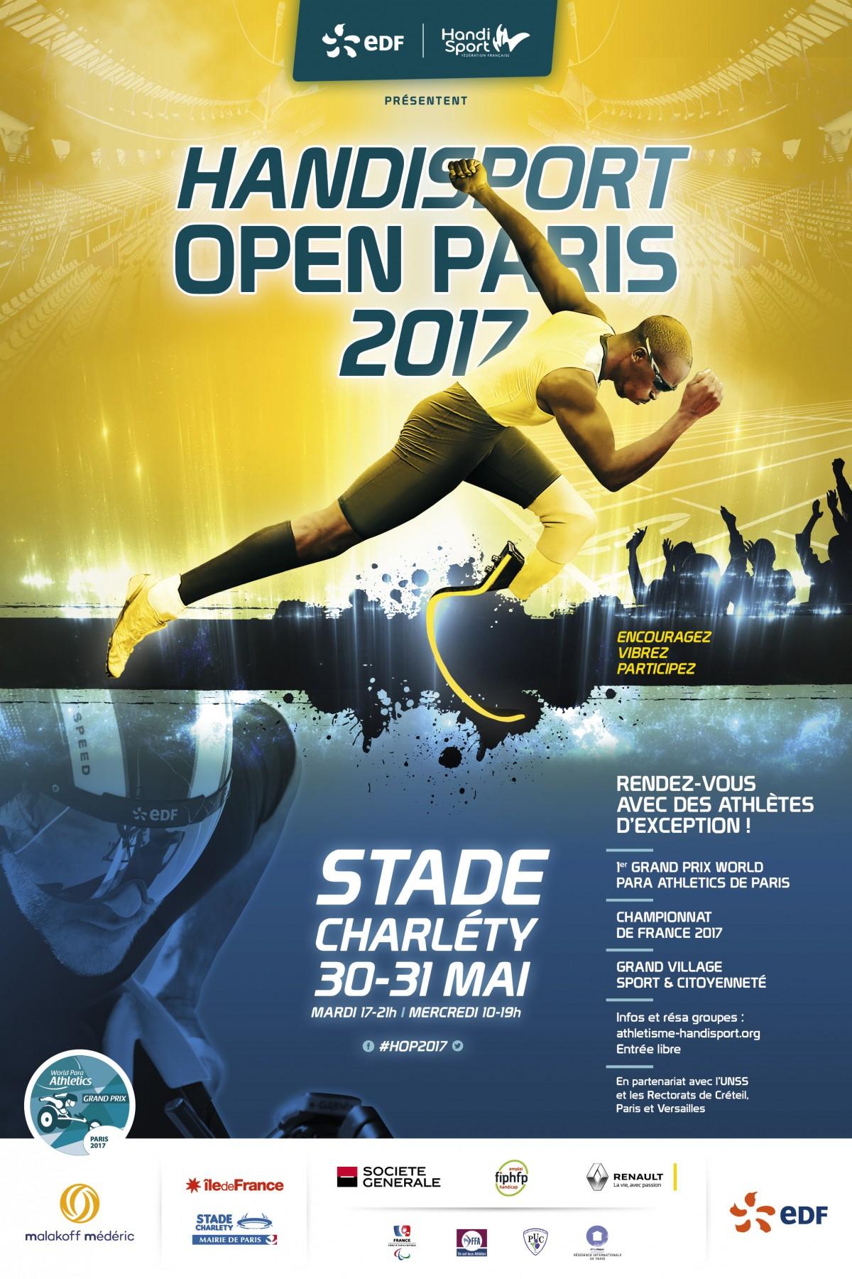 """Résultat de recherche d'images pour """"open athlétisme handi 2017"""""""