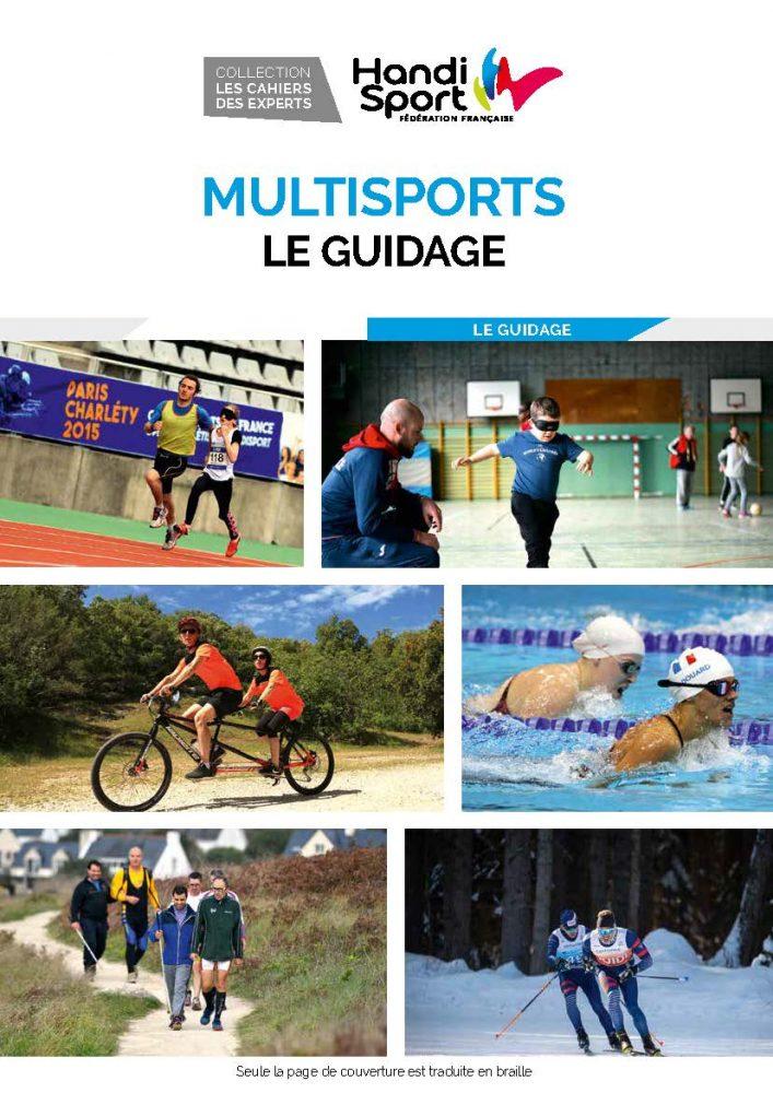 Multisports - le guidage