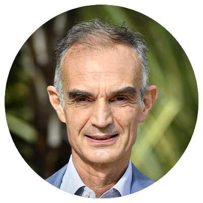 Hugues Du Jeu : Trésorier Général