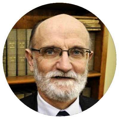 Pr. Daniel RIVIÈRE :