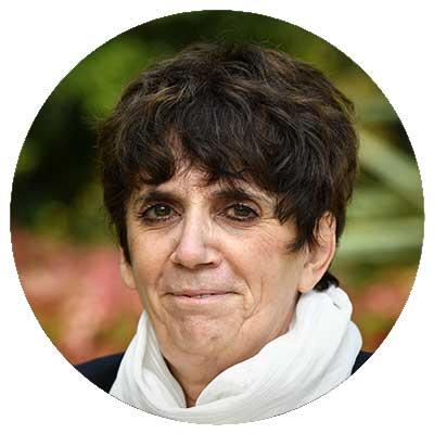 Guislaine WESTELYNCK : Présidente