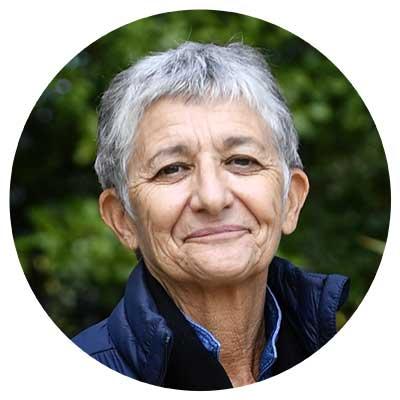 Nathalie Belpaume :