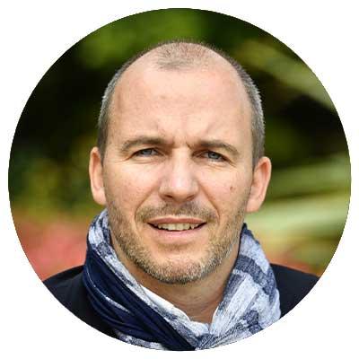 Sylvain PAILLETTE :